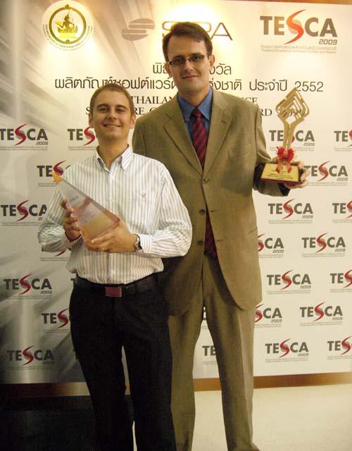 winner ticta 2009